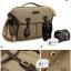 กระเป๋ากล้องสวยๆ รุ่น Retro Classic สไตล์ Billingham thumbnail 18