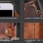 เคสหนังแท้ Apple iPhone 7 และ 7 Plus จาก CASEME [Pre-order] thumbnail 6