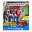 Transformers Prime Beast Hunters Voyager Class Optimus Prime Figure 6.5 Inches NEW thumbnail 1