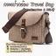 กระเป๋ากล้อง Mirrorless รุ่น Travel Bag สำหรับ XA3 XA2 GF8 A5100 A6000 EPL7 EM10 ฯลฯ thumbnail 12