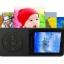 เครื่องบันทึกเสียง MP3 player 7 in 1 (8 GB) thumbnail 7