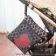 ถุงผ้าเก็บของเปียก Skip hop - Onyx Tile thumbnail 3