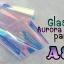 กระดาษแก้วออโรรา Glass Aurora Paper 2 เลือกสีด้านใน thumbnail 8