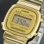นาฬิกา คาสิโอ Casio STANDARD DIGITAL รุ่น LA670WGA-9 thumbnail 3