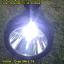 ไฟฉายแรงสูง หลอด Cree XM-L T6 สปอตไลท์ พร้อมไฟฉุกเฉิน ความสว่าง 1600 ลูเมน YG-5708 thumbnail 3
