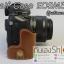 Half Case Canon EOSM5 รุ่นเปิดแบตได้ thumbnail 9