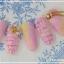 สีเจลเนื้อทราย Sand gel for nail art thumbnail 4