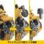 Revoltech Sci-Fi No.038 Transformers Dark Of The Moon Bumblebee NEW thumbnail 9