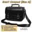 กระเป๋ากล้องกันน้ำ คุณภาพดี Smart Compact Size M สำหรับกล้อง เช่น XA2 650D D7000 ฯลฯ thumbnail 4