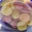 Puritan's Pride Calcium 600mg + Vitamin D 600IU พูริแทนไพร์ม อาหารเสริมแคลเซียมเกรดพรีเมี่ยมในรูปแบบ Gummy thumbnail 2