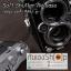 Soft Shutter Release รุ่น 10 mm นูนขึ้น สีเงิน สำหรับ Fuji XT20 XT10 XT2 XE2 X20 X100 XE1 Leica ฯลฯ thumbnail 4