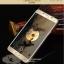 เฟรมอลูมิเนียมหลังหนังแท้ Samsung Galaxy Note 5 จาก Wobiloo [Pre-order] thumbnail 6