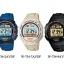 นาฬิกา คาสิโอ Casio 10 YEAR BATTERY รุ่น W-734-9A ของแท้ รับประกัน 1 ปี thumbnail 2