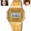 นาฬิกา คาสิโอ Casio STANDARD DIGITAL รุ่น A168WG-9W thumbnail 1