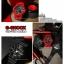 นาฬิกา คาสิโอ Casio G-Shock Standard ANALOG-DIGITAL รุ่น GA-700-1B ของแท้ รับประกัน 1 ปี thumbnail 19