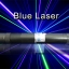 BLUE LASER น้ำเงิน (1W) thumbnail 1