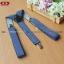 A1 สายเอี๊ยม 3.5*110cm (3 clips) thumbnail 6