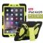 เคสซิลิโคนกันกระแทก Apple iPad Air 2 จาก Pepko/MoRock [Pre-order] thumbnail 8