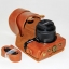 เคสกล้องหนัง Canon EOSM10 ตรงรุ่น ซองกล้อง EOS M10 EOSM EOSM2 thumbnail 6