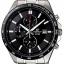 นาฬิกา คาสิโอ Casio EDIFICE CHRONOGRAPH รุ่น EFR-512D-1ADR thumbnail 1