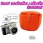 Camera Case Insert กล้องเล็ก ตัวกันกระแทกด้านในกระเป๋ากล้อง Mirrorless (Size SS) ฯลฯ thumbnail 1