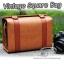 กระเป๋ากล้อง Vintage Square Bag มี 3 สี thumbnail 1