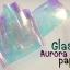 กระดาษแก้วออโรรา Glass Aurora Paper thumbnail 1