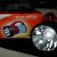 ไฟฉาย LED 1 ดวง ตัวใหญ่ไฟแรงจัดจ้าน - YG3549 thumbnail 9
