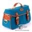 กระเป๋ากล้อง dslr Trendy Bag Blue Hawaii Bag (ขนาดกลาง) thumbnail 3