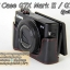 Half Case G7X Mark II / ฮาฟเคส G7XM2 รุ่นเปิดแบตได้ thumbnail 15
