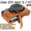 Half Case G7X Mark II / ฮาฟเคส G7XM2 รุ่นเปิดแบตได้ thumbnail 9