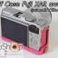 เคสกล้อง Half Case Fujifilm XA3 XA10 รุ่นเปิดแบตได้ ตรงรุ่น ใช้ได้ครบทุกปุ่ม thumbnail 19