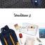 กระเป๋าเป้ใส่ กล้อง / notebook รุ่น Hand Backpack thumbnail 11