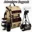 กระเป๋ากล้องสะพายหลังเป้ Adventure Bagpack ใส่ Notebook thumbnail 1