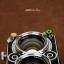 Soft Shutter Release Button รุ่น 10 mm ลายดอกไม้เขียว ใช้กับ Fuji XT20 XT10 XT2 XE2 X20 X100 XE1 Leica ฯลฯ thumbnail 13