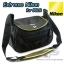 กระเป๋ากล้องกันน้ำ Nikon รุ่น Extreme Nikon สำหรับ D90 D700 D7000 D7100 D5300 D5200 D5100 D3200 D3100 D300S ฯลฯ thumbnail 1