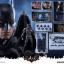 Hot Toys VGM26 Batman Batman Arkham Knight 1/6 Scale NEW thumbnail 1