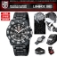 นาฬิกา Luminox รุ่น LUMINOX XS.3082 (สายข้อแข็ง PC Carbon) Men Navy SEAL White Colormark Chronograph thumbnail 5
