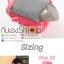 กระเป๋ากล้องเล็กๆ น่ารัก รุ่น Pastel Size XS สำหรับ A5100 EPL8 EM10Mark3 GF9 thumbnail 11
