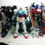 Transformers ทรานฟอร์เมอร์ IRON HIDE Bigsize 50 cm NEW thumbnail 9