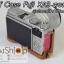 เคสกล้อง Half Case Fujifilm XA3 XA10 รุ่นเปิดแบตได้ ตรงรุ่น ใช้ได้ครบทุกปุ่ม thumbnail 10