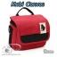 กระเป๋ากล้อง Mirrorless รุ่น Mobi Canvas สำหรับ XA2 GF7 A5100 A6000 EPL7 EM10 NX2000 ฯลฯ thumbnail 3