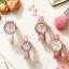 นาฬิกา คาสิโอ Casio SHEEN PINK COLOR SERIES รุ่น SHE-4029L-4A ของแท้ รับประกัน1ปี thumbnail 2