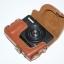 เคสกล้อง Canon S100 S110 No logo thumbnail 7