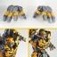 Revoltech Sci-Fi No.038 Transformers Dark Of The Moon Bumblebee NEW thumbnail 10