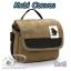 กระเป๋ากล้อง Mirrorless รุ่น Mobi Canvas สำหรับ XA2 GF7 A5100 A6000 EPL7 EM10 NX2000 ฯลฯ thumbnail 1