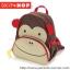 กระเป๋าเป้ skip hop - ลิง thumbnail 1