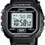 นาฬิกา คาสิโอ Casio LADY'S STANDARD DIGITAL รุ่น LA-20WH-1A thumbnail 1