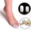 ปลอกซิลิโคนสวมนิ้วโป้งเท้าปลายปิด (x3คู่) thumbnail 8