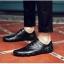 รองเท้าหนังลำลอง MMS2133 thumbnail 15
